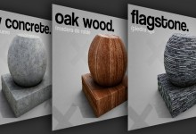 VRayMtl 3ds Max « Materials Gallery by moegdl