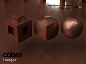 cobre / cooper
