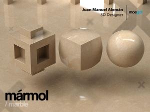 marmol / marble